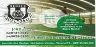 Veneto Ginásio e Eventos