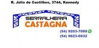 Serralheria Castanha