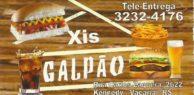 Xis Galpão