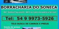 Borracharia do Soneca