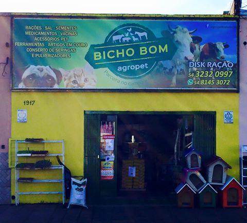 bicho 3