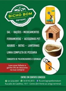 bicho 5