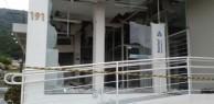 Criminosos explodem agência bancária em Vale Real