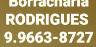 Borracharia Rodrigues
