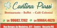 Cantina Piassi